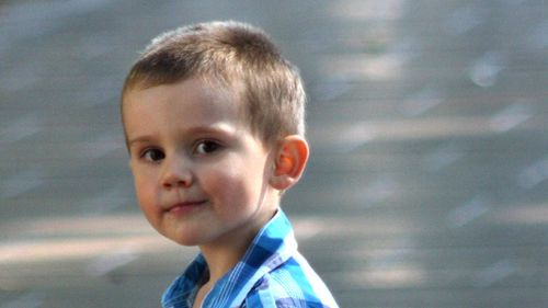 William Tyrrell has been missing for nearly three years.