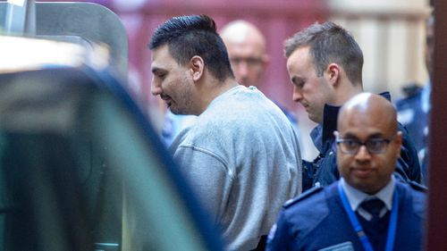 It is yet to be determined whether Bourke Street accused James Gargasoulas will stand trial.