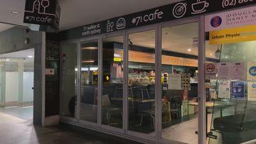 Cibo Cafe