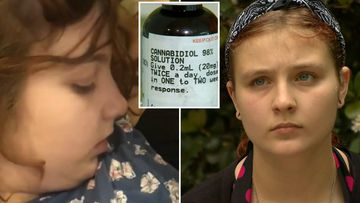 Mum's plea for 'life-changing' drug