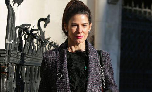 Ex-model wants $354m divorce settlement from billionaire Saudi