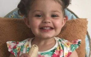Toddler vomiting blood dies after swallowing toilet cleaner capsule