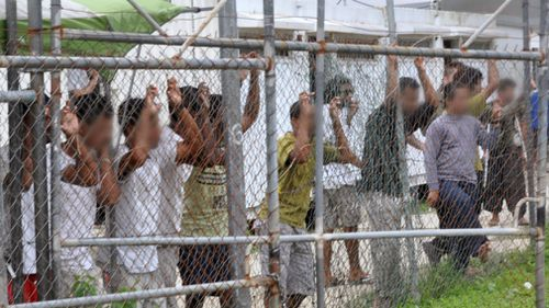 Judge says $70m Manus compensation is fair