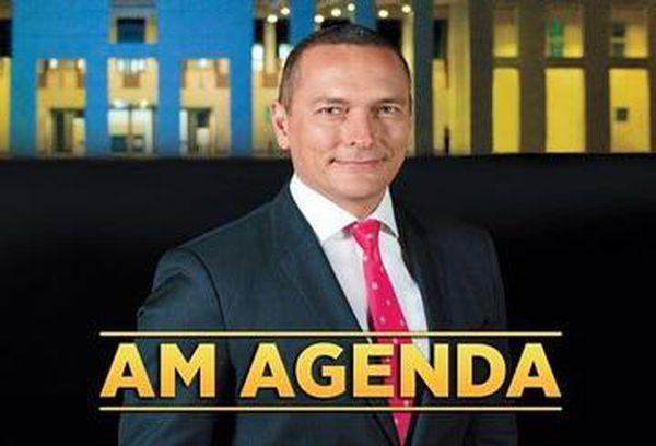 AM Agenda