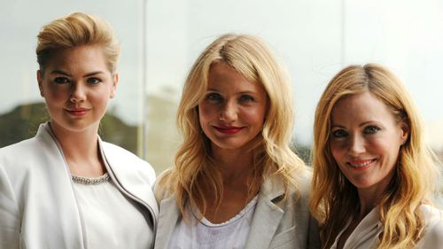 Cameron Diaz film 'The Other Woman' rips off novel, says author