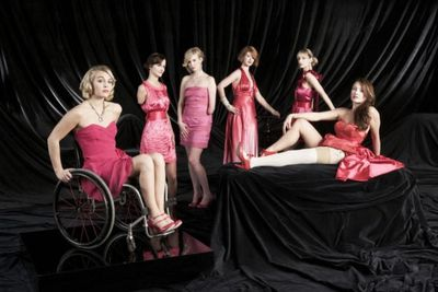 <b>The awe-inspiring premise: </b>Heard of <i>Next Top Model</i>? Well, this is like that, only all of the contestants are disabled. Delicately handled, this series could've been uplifting, inspiring even. Of course, it's called <i>Britain's <b>Missing</b> Top Model</i>... how delicately do you think it was handled?