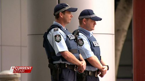 Police will work with the agency to target sex offenders.