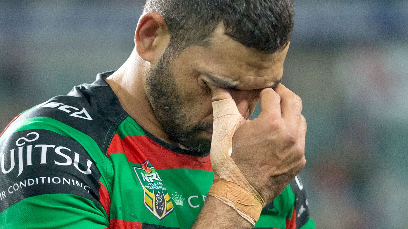 NRL: Greg Inglis charged with mid-range drink driving and speeding