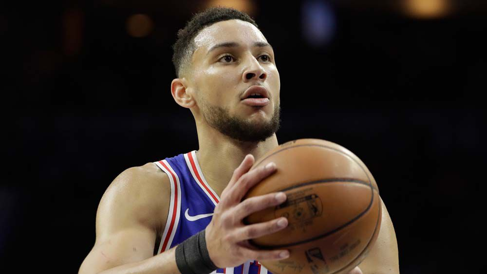 Ben Simmons suffers All-Star snub