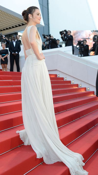 <p>Backless</p>