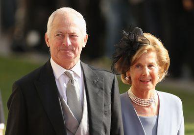 Hans-Adam II, Prince of Liechtenstein, Marie, Princess of Liechtenstein