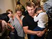 Candice Warner reveals miscarriage after ball tampering scandal