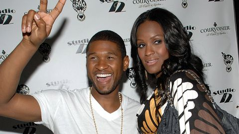 Usher does drugs, according to his ex-wife