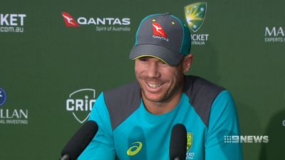 Maxwell flown in, Warner says OK for Ashes