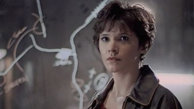 Sabrina Lloyd as Wade Welles