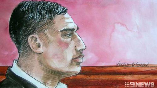 Joseph Gatt was found guilty.
