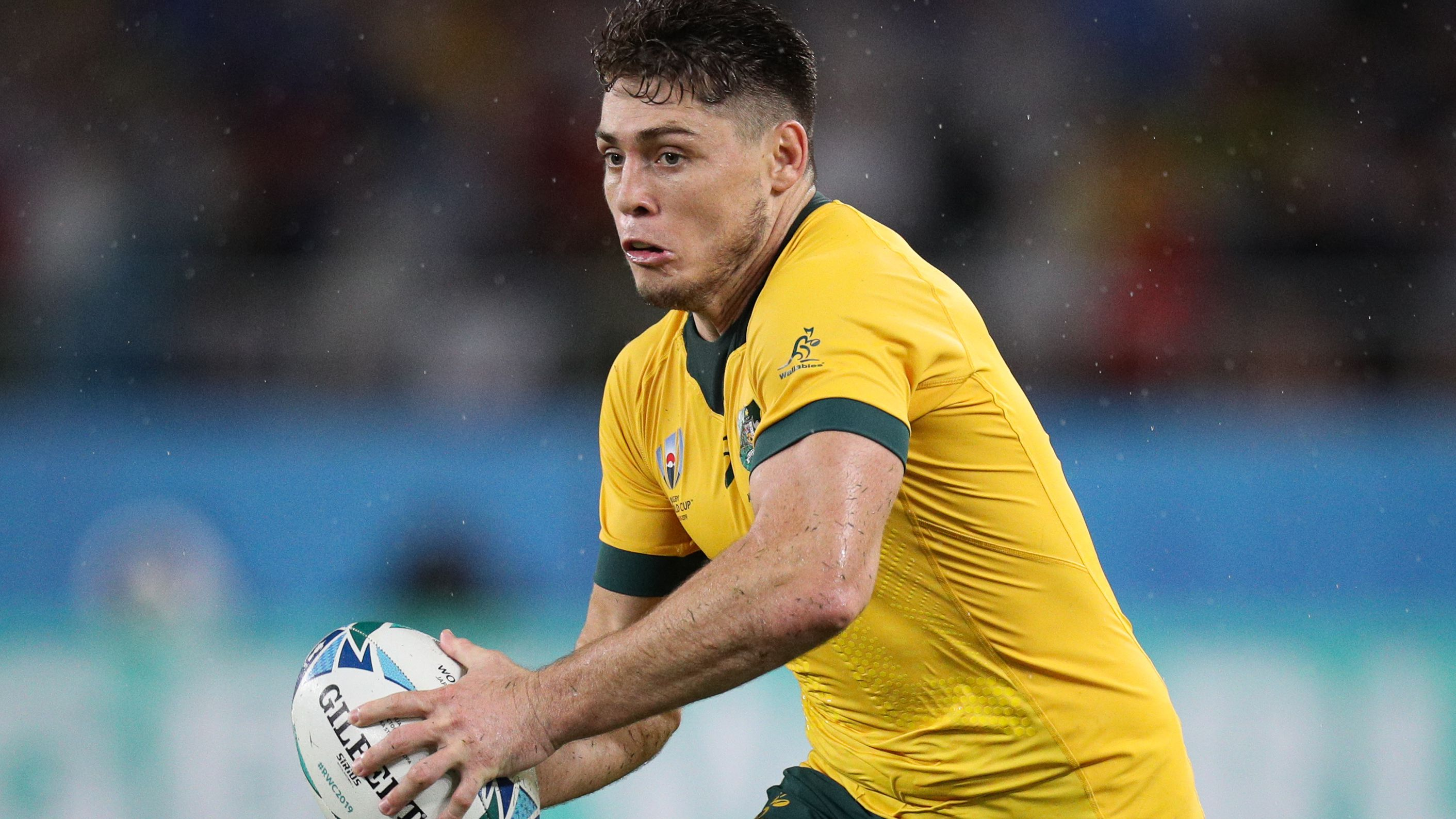 Wallabies superstar James O'Connor eyeing Super Rugby Aotearoa switch