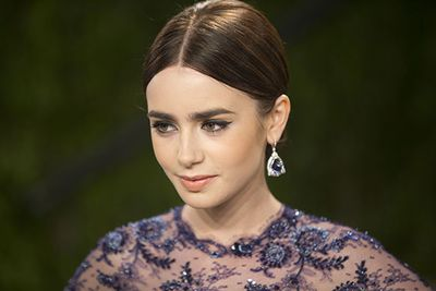 Parent: Phil Collins, British drummer and vocalist.<br/>Net worth: $172.5 million<br/><br/>Lily Collins may have been born into a life of wealth and privilege, but the young actress is forging quite the high-profile career for herself, appearing in such films as The Blind Side, Abduction and the highly anticipated Mortal Instruments series. <br/>