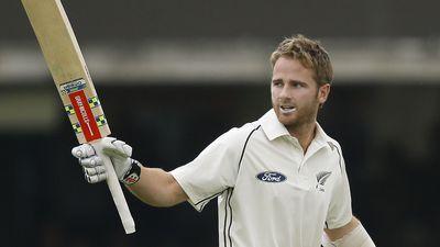 Kane Williamson - New Zealand