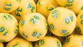 'That can't be real': Lotto winners to use $80m win on life dreams