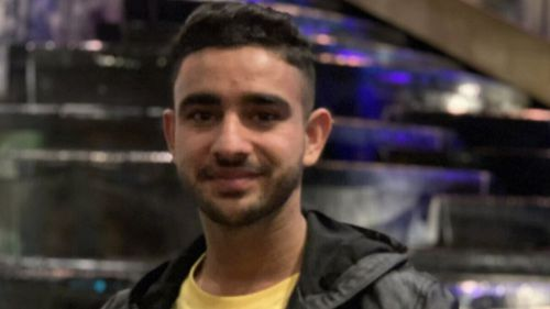 Body found in search for missing student Poshik Sharma