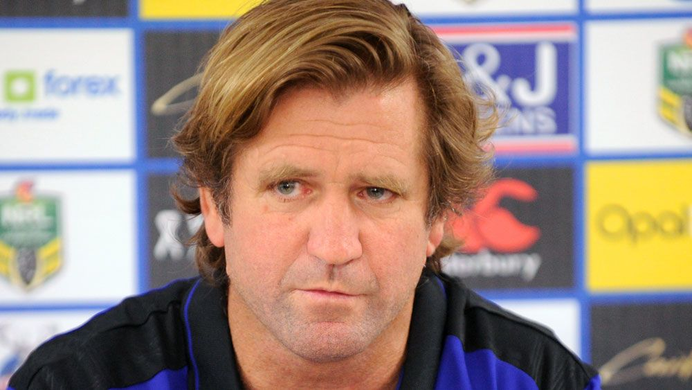 Mortimer unsure about Hasler at Canterbury
