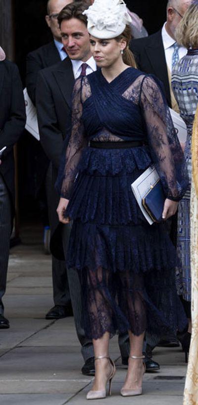 Royal Wedding 2019: Lady Gabriella Windsor and Thomas Kingston