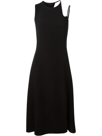 "<a href=""http://www.farfetch.com/au/shopping/women/alexander-wang-cut-out-shoulder-dress-item-11282950.aspx?storeid=9140&ffref=lp_pic_20_2_"" target=""_blank"">Dress, $1789, Alexander Wang at farfetch.com</a>"