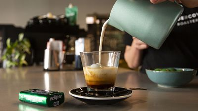 Melbourne cafe invents coffee that freshens your breath
