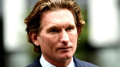 Teen charged over James Hird home invasion