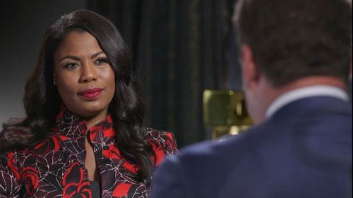 Omarosa Manigault-Newman was unceremoniously fired from the White House.