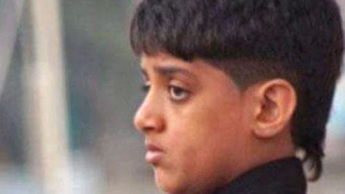 The UN has criticised Saudi Arabia over the case of a jailed minor whose details match Qureiris'.