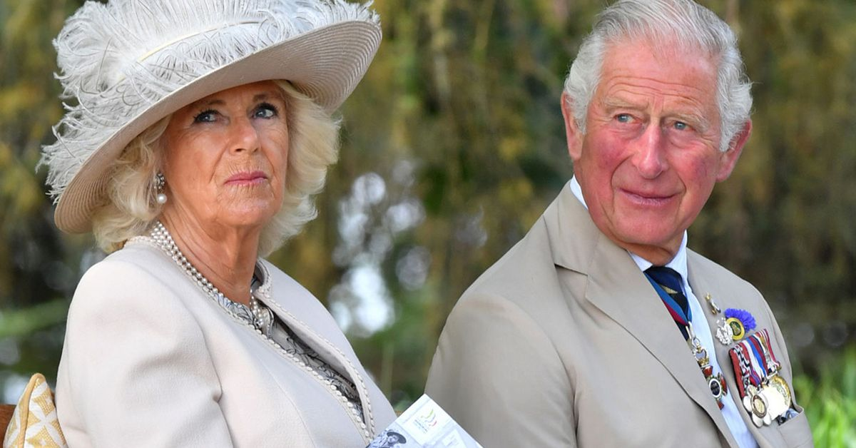 Camilla's family scandal: Relative accuses wife of lying about age before wedding