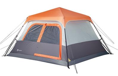Big W Hinterland 4 Person Instant Tent