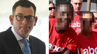 D-Day for Labor in rorts-for-votes scandal
