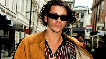Michael Hutchence's 'fortune' listed in Paradise Papers