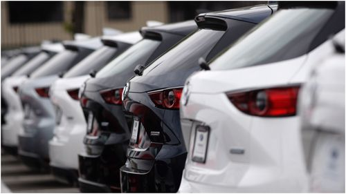 Mazda is urgently recalling more than 35,000 vehicles believed to be defective.