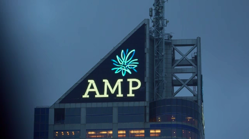 AMP agreed to pay the Watts the amount demanded by the financial ombudsman.