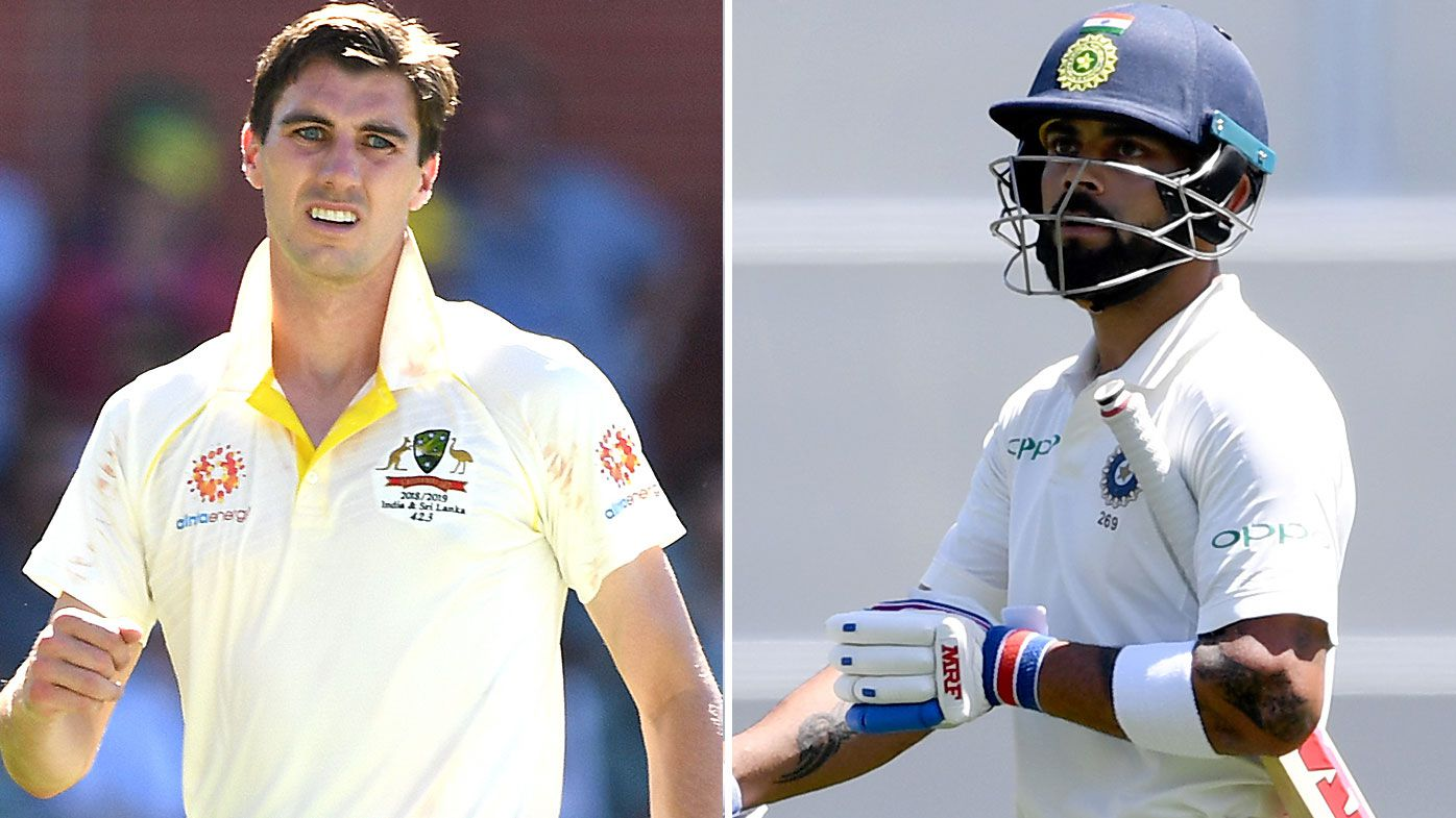 Two dismissals in four deliveries: Pat Cummins emerging as the Virat Kohli kryptonite