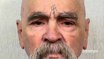 Notorious serial killer Charles Manson dies