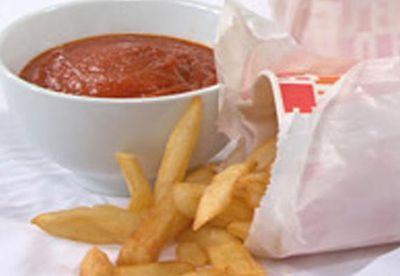 Simple tomato sauce