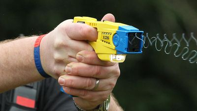 Tasered couple to get $1.1 million in damages after nine-year battle