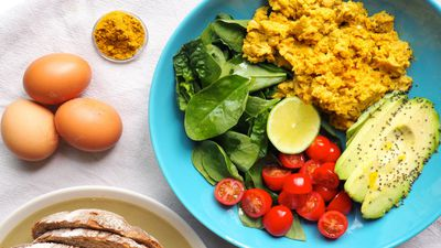 Four brazen breakfast recipes that pack a nutritious punch