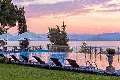 <strong>Kontokali Bay Resort &amp; Spa, Corfu</strong>