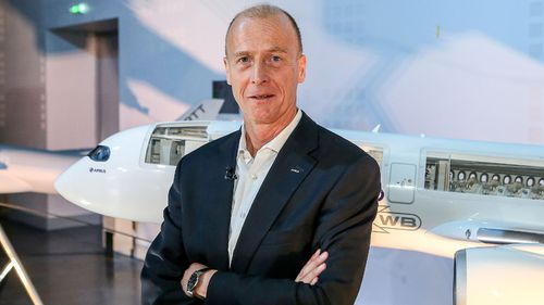 Airbus CEO Tom Enders warned of possible factory closures if Britain does not secure a Brexit deal wih the EU.