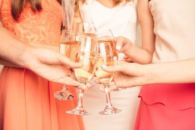 Bride-to-be blasted over pre-wedding 'bridesmaid contracts'