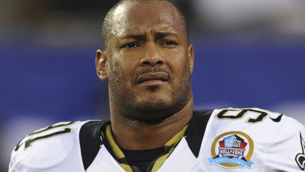 Former NFL player shot dead in New Orleans
