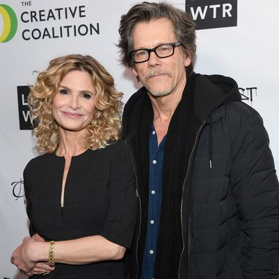 Kyra Sedgwick and Kevin Bacon: Together since 1988