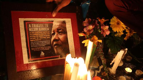 Mandela's death sparked an outpouring of grief and a celebration of a remarkable life.