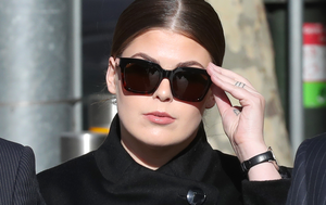 Wellness fraud Belle Gibson had overseas travel invoiced to her eight-year-old son